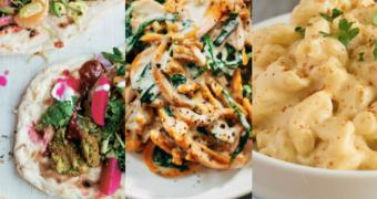 Goed voor jezelf en de wereld: de lekkerste vegan recepten