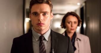 Rumor has it: er komt een tweede seizoen van Bodyguard