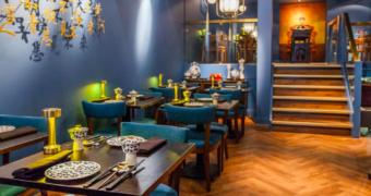 Een reis door de verschillende regio's van China in restaurant Zheng