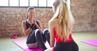 Dit zijn dé 5 fitness trends van dit jaar