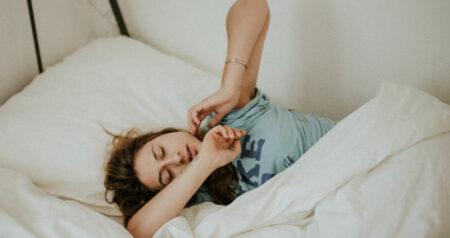 verkeerd slapen FEM FEM