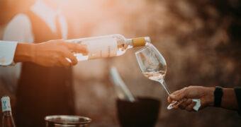Dé plek waar je als wijnliefhebber dit weekend bij moet zijn