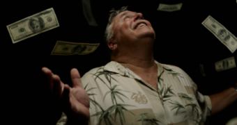 Waarom je The Legend of Cocaine Island op Netflix wil zien
