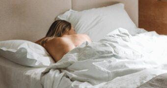 De verborgen gezondheidsvoordelen van seks