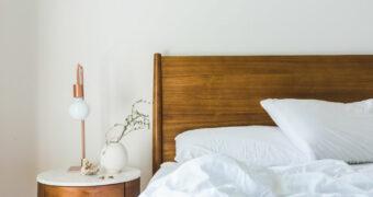 Verschoon jij jouw bed eigenlijk wel vaak genoeg?