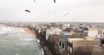 Je volgende trip: Essaouira, Marokko