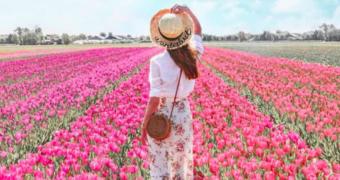 Het is weer tijd voor de meest cliché foto van Instagram