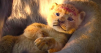 Nu al huilen: de volledige trailer van The Lion King is er