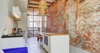 Dit droomhuis is een verborgen parel in onze hoofdstad