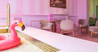 Hier wil je naartoe: een roze paradijs in de Parel van het Zuiden
