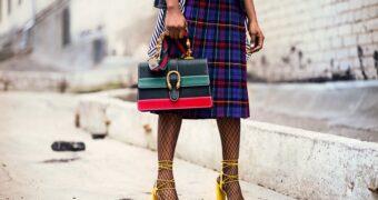 Nog even een terugblik op de mooiste looks van Paris Fashion Week