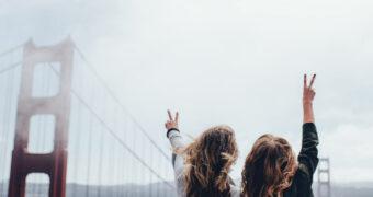 De 5 reizen die je voor je dertigste met je beste vriendin wil maken