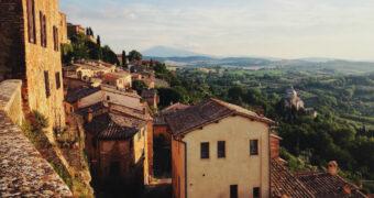 5x de mooiste hotels in Toscane