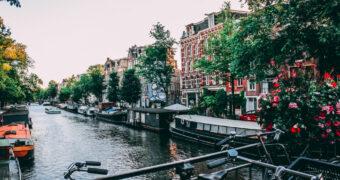 De grote terrassen encyclopedie: Waar je moet wezen in Amsterdam