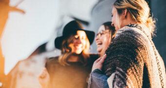 Deze 10 types kun je in een vriendinnengroep vinden