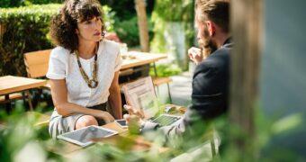 Vragen die je absoluut moet stellen tijdens een sollicitatiegesprek