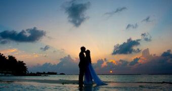 Ten huwelijk gevraagd? Deze trouwlocaties behoren tot de mooiste plekjes op aarde