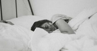 slapen weekend FEM FEM