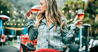 Altijd al een influencer willen zijn? Wat dacht je van een wijn-influencer?