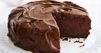 Deze snelle Nutella taart is alles wat je nodig hebt op een doodnormale donderdag