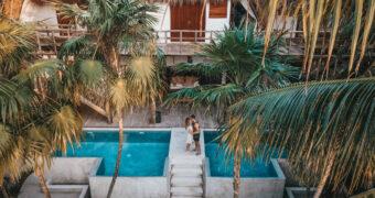 Dit zijn de meest romantische hotels ter wereld