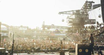MELT: hét festival dat je deze zomer niet mag missen