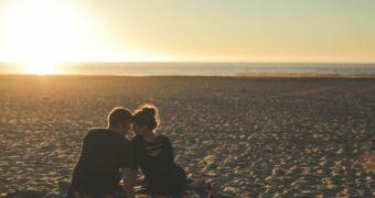 Liefde zoeken in de zomermaanden is blijkbaar niet zo populair als we dachten