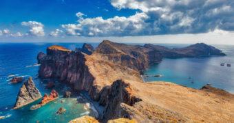 Dit eiland is officieel bekroond tot het mooiste eiland van Europa