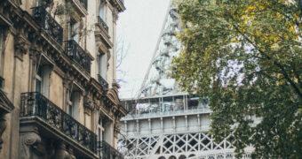 Voor 220 miljoen euro woon je pal naast de Eiffeltoren