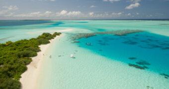 Dit zijn de mooiste stranden ter wereld die je nog niet kende