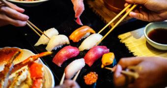 Internationale Sushi Dag: bij deze tenten eet jij de lekkerste sushi van Nederland
