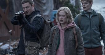 Netflixserie The Rain komt met een derde seizoen