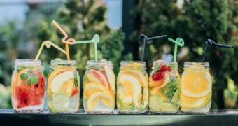 Alcohol en fruit combineren? Dit zijn de lekkerste recepten