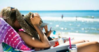 overleef hittegolf zomer FEM FEM