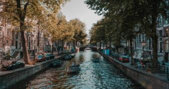 Waarom je absoluut NIET wil daten in Amsterdam