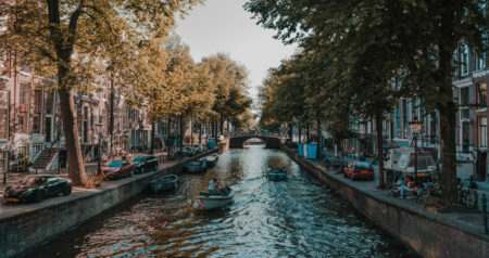 daten in Amsterdam FEM FEM