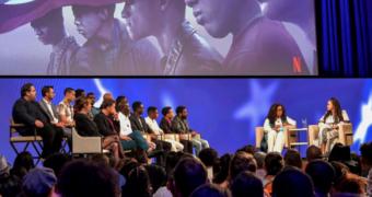 Netflix tip voor de zondagavond: Oprah Winfrey presents: When They See Us Now