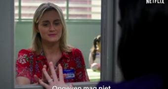 Netflix releast trailer van slotseizoen Orange is the New Black