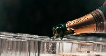 Dit wil je niet missen: het allereerste champagnefestival van Nederland!