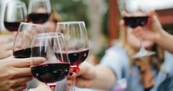Waarom je dit weekend wijn wil drinken in Utrecht