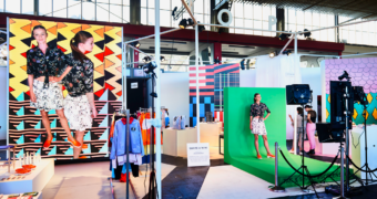 OFF_SOUTH by Modefabriek: Het nieuwe event waar iedere modeliefhebber bij wilt zijn