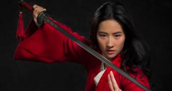 De populaire Disney-film 'Mulan' krijgt een live-action versie