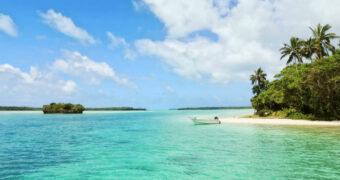 Vakantiebestemmingen die alleen per boot te bereiken zijn