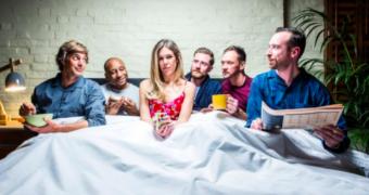 Doei Love Island, er komt een nóg betere datingshow naar Nederland