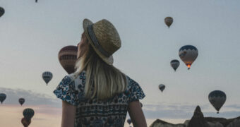 Deze 8 fouten zorgen ervoor dat je niet alles uit jouw lange reis haalt