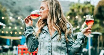 Dit wijnpretpark is een droom die uitkomt