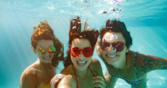 Het leukste uitje met dertig graden: een escape room onderwater