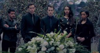 Bekijk hier de kersverse trailer van het derde seizoen van 13 Reasons Why