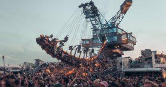 Melt Festival: hét sprookje van Duitsland
