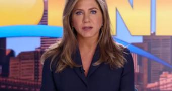 Wil je zien: Jennifer Aniston als nieuwslezeres in de nieuwste serie 'The Morning Show'